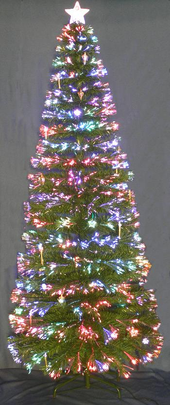 Led Changing Christmas Lights