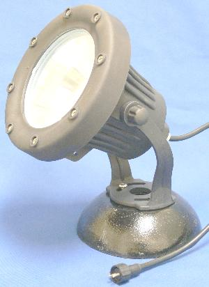 QL18-100W halogen pond light